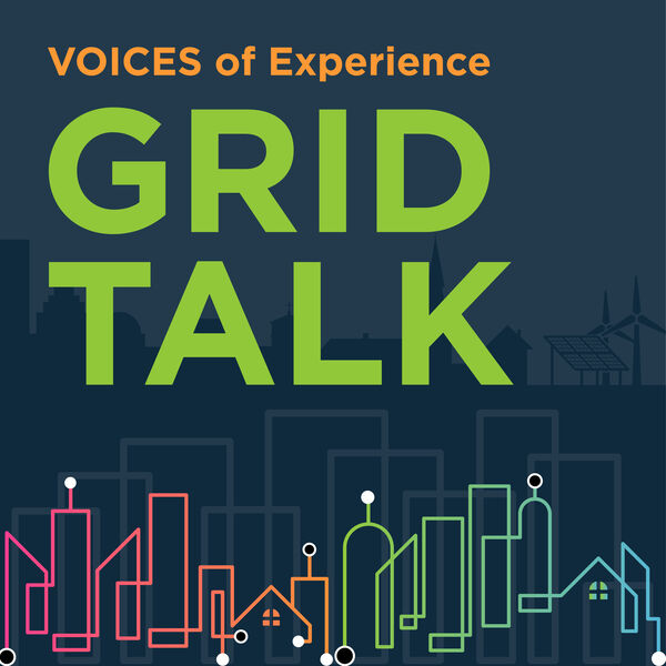 Grid Talk Podcast